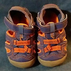 Garanimals Sandals **4/$10**